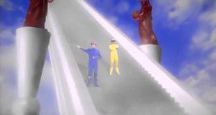 Pet Shop Boys – Go West (1992)